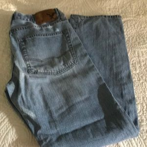 Mens AE jeans